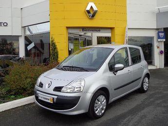 Voir détails -Renault Modus 1.5 dCi 70 eco2 Modus.Com Euro 4 à Coutances (50)