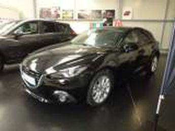 Voir détails -Mazda 3 2.2 150cv BVM SELECTION à Lanester (56)