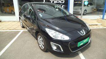 Voir détails -Peugeot 308 1.6 HDI 92 FAP Active 5P à Saint-Nicolas-de-Redon (44)