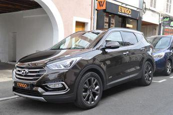 Voir détails -Hyundai Santa Fe III (2) 2.2 CRDI 200 EXECUTIVE BVA à Palaiseau (91)