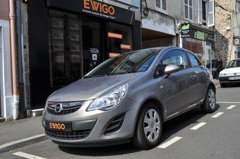 Voir détails -Opel Corsa 1.4 100 EDITION 3P à Palaiseau (91)