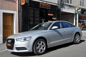 Voir détails -Audi A6 0 TDI 177 AMBITION LUXE à Palaiseau (91)