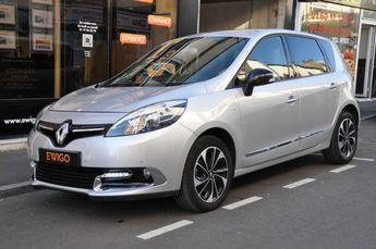 Voir détails -Renault Scenic 1.5 DCI 110 BOSE à Palaiseau (91)