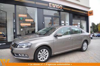 Voir détails -Volkswagen Passat 2.0 TDI 140 CONFORTLINE à Palaiseau (91)