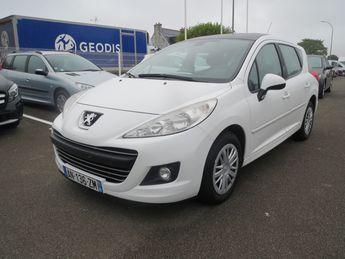 Voir détails -Peugeot 207 207 SW PREMIUM 1.6L HDI 90 CV à Crozon (29)