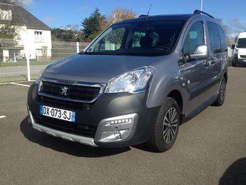 Voir détails -Peugeot Partner PARTNER OUTDOOR 1.6L BLUE HDI 120 CV à Crozon (29)