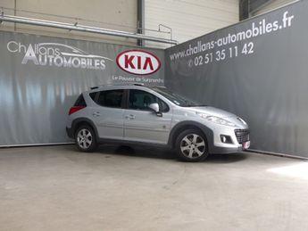 Voir détails -Peugeot 207 1.6 HDI92 FAP OUTDOOR à Challans (85)