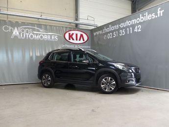 Voir détails -Peugeot 2008 1.6 BLUEHDI 120CH ALLURE S&S à Challans (85)
