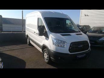 Voir détails -Ford Transit T310 L2H2 2.0 TDCi 130ch Trend Business à Brest (29)
