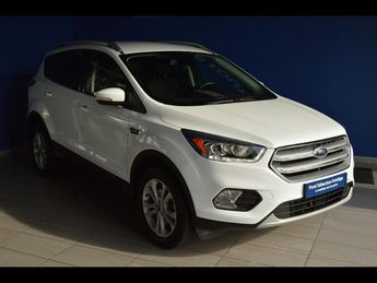 Voir détails -Ford Kuga 1.5 TDCi 120ch Stop&Start Titanium 4x2 à Brest (29)