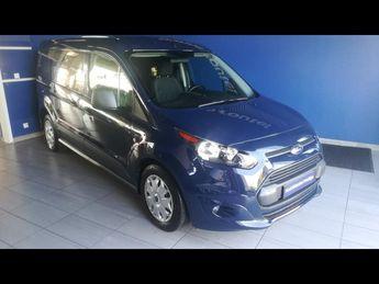 Voir détails -Ford Transit L2 1.5 TD 100ch Trend Business Euro VI à Brest (29)