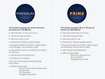Voir détails -Peugeot 2008 1.2 PureTech 110ch Crossway S&S EAT6 à Orvault (44)