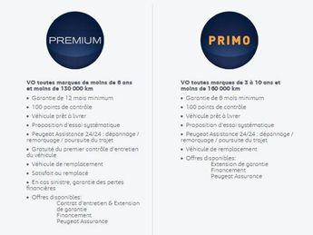 Voir détails -Peugeot 2008 1.6 BlueHDi 120ch Allure S&S à Orvault (44)