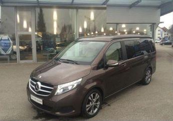 Voir détails -Mercedes Marco 250 BLUETEC 190CH ACTIVITY 7G-TRONIC PLU à Quimper (29)