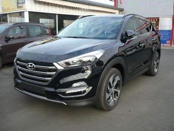 Voir détails -Hyundai Tucson 2.0 CRDI 185 EXECUTIVE 4WD BVA6 à Quimper (29)