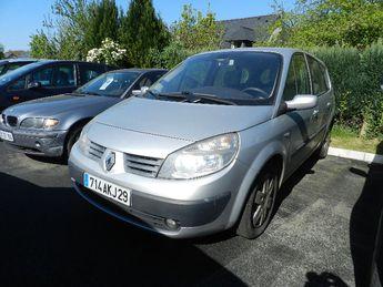 Voir détails -Renault Grand Scenic 1.9DCI 120 CONFORT EXPRESSION à Quimper (29)