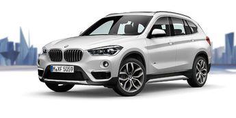 Voir détails -BMW X1 (F48) SDRIVE18DA 150CH XLINE à Quimper (29)