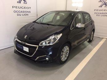 Voir détails -Peugeot 208 1.2 PureTech 110ch Allure S&S EAT6 5cv 5 à Orvault (44)
