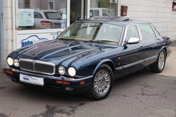 Voir détails -Jaguar Daimler DAIMLER CHASSIS LONG à Romorantin-Lanthenay (41)
