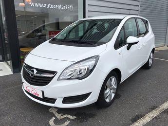 Voir détails -Opel Meriva 1.6 CDTI 95CH EDITION START/STOP à Plougastel-Daoulas (29)