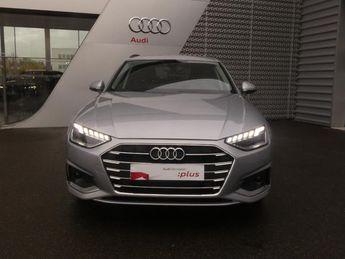 Voir détails -Audi A4 35 TDI 163ch Business line S tronic 7 à Nogent-le-Phaye (28)