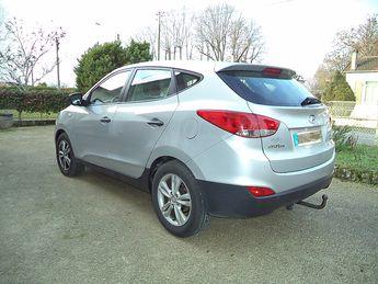 Voir détails -Hyundai Ix35 CRDI 1,7Pack Confort à L'Isle-d'Espagnac (16)