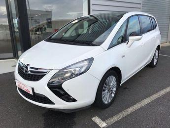 Voir détails -Opel Zafira 1.6 CDTI 134CH BLUEINJECTION BUSINESS ED à Plougastel-Daoulas (29)