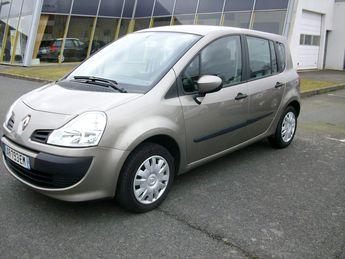 Voir détails -Renault Grand Modus 1.5 DCI 70 PEPITE à Dinan (22)