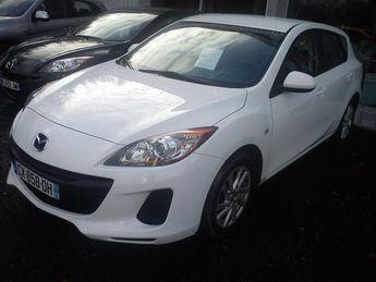 Voir détails -Mazda 3 comfort115 à Brest (29)