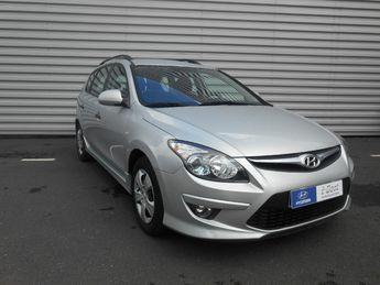 Voir détails -Hyundai I30 1.6 CRDi90 Pack Evidence à Brest (29)