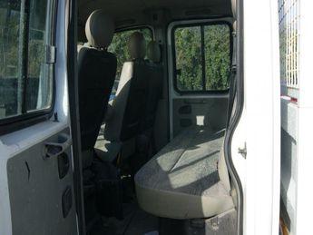 Voir détails -Renault Master DCI 120 DOUBLE CABINE BENNE à Brest (29)