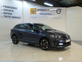 Voir détails -Renault Megane Estate III 1.5 dCi 110 FAP Energy eco2 B à Argentan (61)