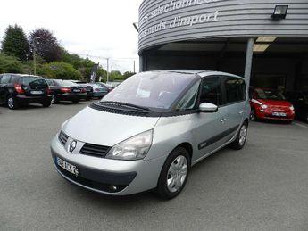 Voir détails -Renault Espace 2.2 DCI150 EXPRESSION à Quimper (29)