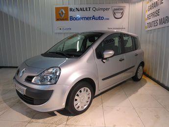 Voir détails -Renault Modus 1.5 dCi 70 eco2 Expression à Quimper (29)