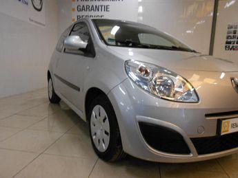 Voir détails -Renault Twingo II 1.5 dCi 65 Expression à Valognes (50)