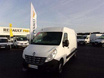 Voir détails -Renault Master FGN L1H2 3.3t 2.3 dCi 150 GRAND CONFORT  à Vannes (56)