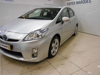 Voir détails -Toyota Prius 136h Dynamic 17