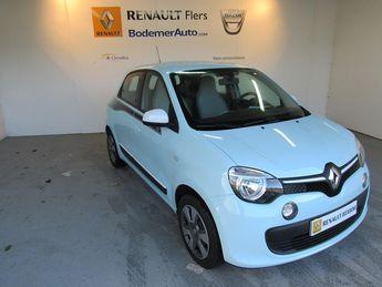 Voir détails -Renault Twingo III 1.0 SCe 70 eco2 Zen à Flers (61)