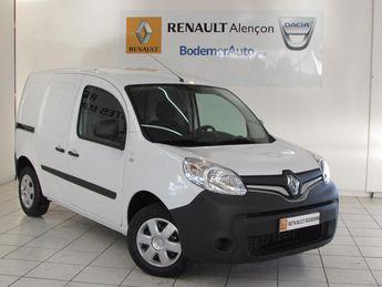 Voir détails -Renault Kangoo EXPRESS L1 1.5 DCI 75 ENERGY CONFORT FT à Alençon (61)