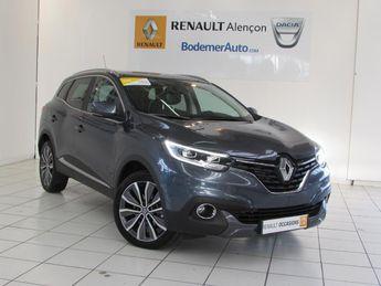 Voir détails -Renault Kadjar dCi 130 Energy Intens à Alençon (61)