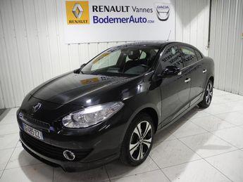 Voir détails -Renault Fluence dCi 110 FAP eco2 Black Edition à Vannes (56)