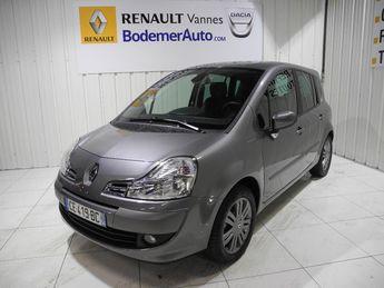 Voir détails -Renault Grand Modus 1.5 dCi 90 eco2 Dynamique Euro 5 à Vannes (56)