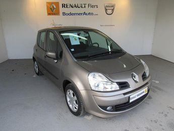Voir détails -Renault Modus 1.2 16v 75 eco2 Dynamique à Flers (61)