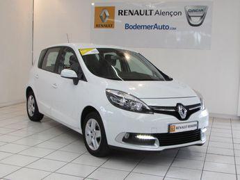 Voir détails -Renault Scenic III dCi 110 Energy FAP eco2 Business à Alençon (61)