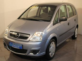 Voir détails -Opel Meriva 1.3 CDTI 75 ESSENTIA à Brest (29)