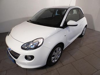 Voir détails -Opel Adam 1.2 TWINPORT 70 à Brest (29)