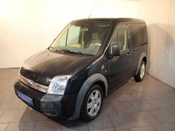 Voir détails -Ford Tourneo 1.8 TDCI 90 à Brest (29)