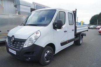 Voir détails -Renault Master PROPULSION L3H2 3.5t 2.3 dCi 135 ENERGY  à Lannion (22)