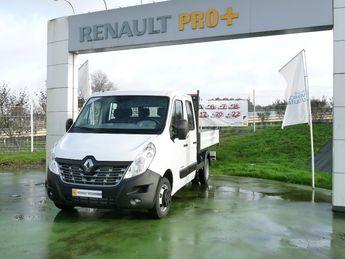 Voir détails -Renault Master BD PROPU L3 3.5t dCi 135 ENERGY CONFORT  à Vannes (56)
