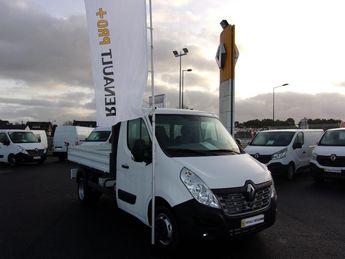 Voir détails -Renault Master BS PROPU L2 3.5t dCi 135 ENERGY PAF AR C à Vannes (56)